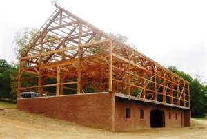 Building bigger barns