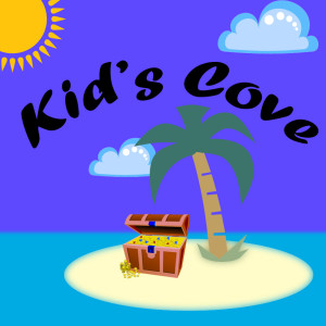 Elim_Church_Puyallup_children_Sunday_School_Kids_Cove_Logo