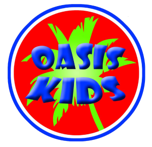 Elim_church_Puyallup_children_Sunday_school_oasis_kids_logo